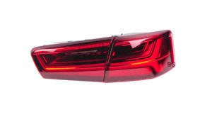 Audi A6 C7 facelift LED taillights
