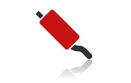 Auspuff Logo